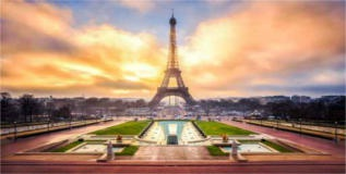 Travel by coach with FlixBus from London to Paris!