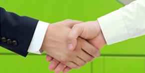 Bashkëpunim i fortë me partnerët