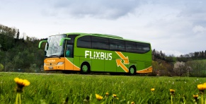 FlixBus krenohet me udhëtimin e qëndrueshëm me autobus