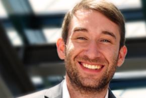 Daniel, Founder & Managing Director