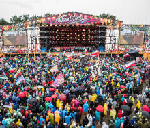 Udaj się na Przystanek Woodstock autobusami FlixBus!