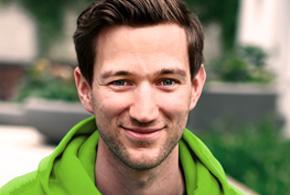 Jochen, Fundador/Director Gerente FlixBus