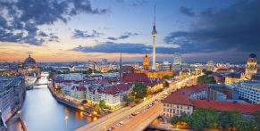 Nocny autobus do Berlina I FlixBus