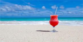Jedź z FlixBusem na najpiękniejsze plaże w Europie!