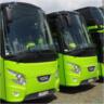 FlixBus' buspartners