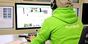 Everything you need to know about working at FlixBus