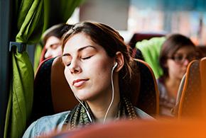 Utazza be Európát biztonságosan a FlixBusszal