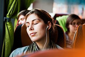 Bezpieczeństwo jest najważniejsze w autobusach FlixBus