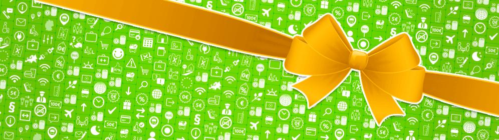 Подарочные сертификаты FlixBus