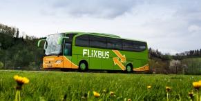 FlixBus dba o środowisko