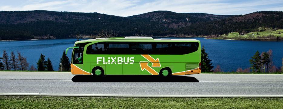 FlixBus je Meinfernbus
