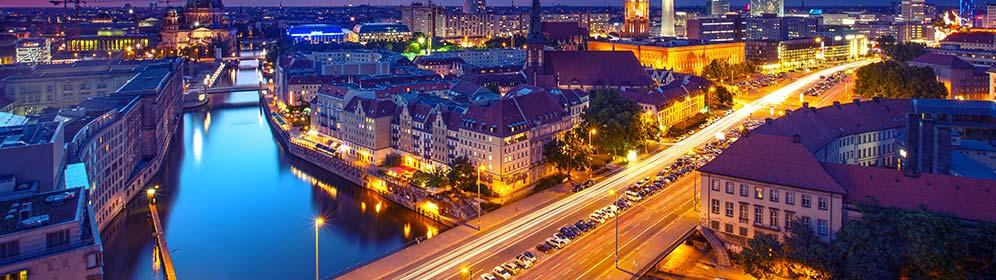Provjeri naše noćne linije po Europi na jednom mjestu