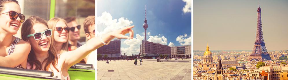 Специални предложения и промоции от FlixBus