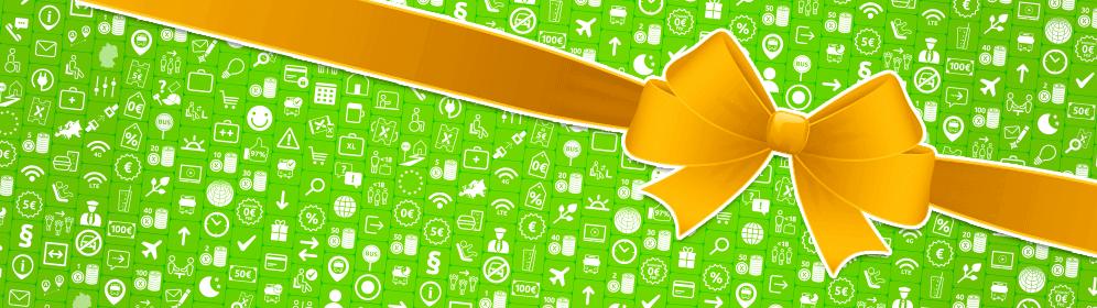 Koop onze reisvouchers en win gratis tegoedbonnen voor de FlixBus